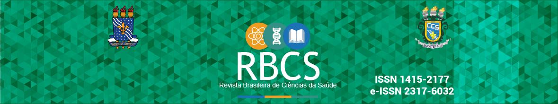 Revista Brasileira de Ciências da Saúde