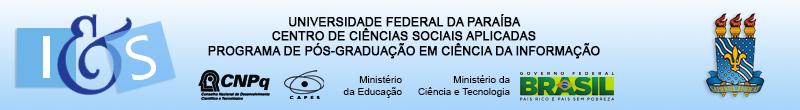 Logo Informação e Sociedade