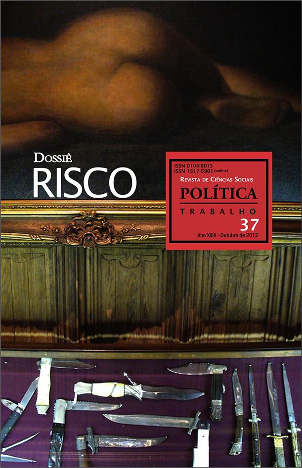 Visualizar REVISTA POLÍTICA & TRABALHO - número 37