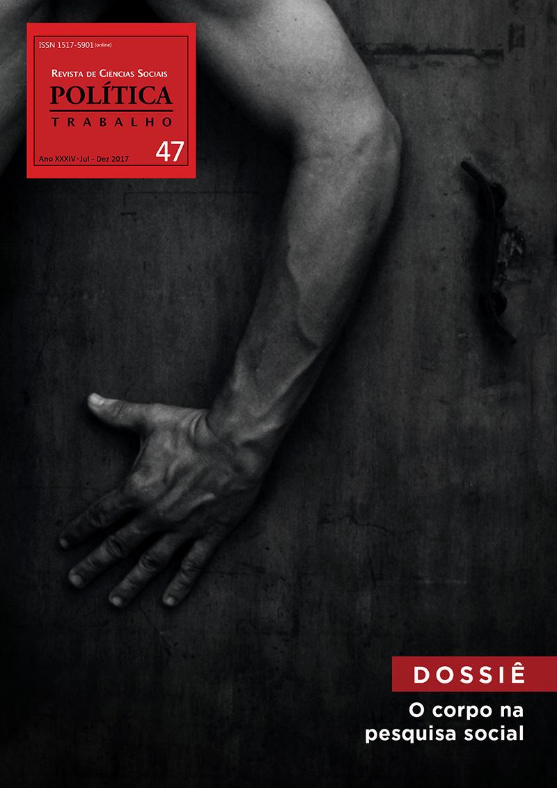 Visualizar REVISTA POLÍTICA & TRABALHO - número 47