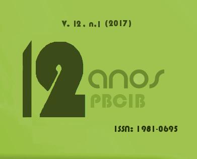 Visualizar Vol. 12, No 1 (2017)