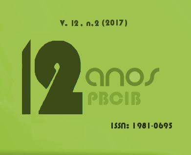 Visualizar Vol. 12, No 2 (2017)