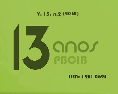Visualizar Vol. 13, No 2 (2018)