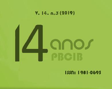 Visualizar Vol. 14, No 3 (2019)