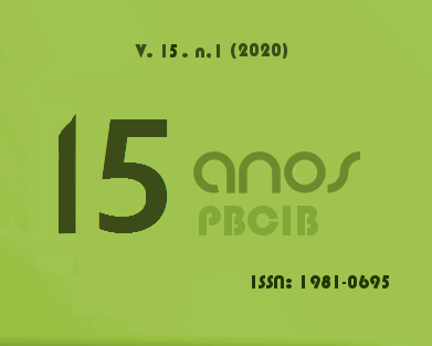 Visualizar Vol. 15, No 1 (2020)