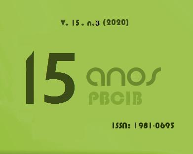 Visualizar Vol. 15, No 3 (2020)