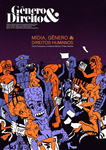 Visualizar v. 6 n. 1 (2017): Mídia, Gênero & Direitos Humanos