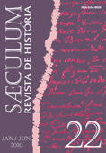 Visualizar Sæculum (n° 22 - jan./jun. 2010) - DOSSIÊ HISTÓRIA E HISTÓRIA DA EDUCAÇÃO
