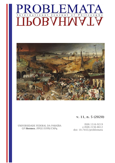 Visualizar v. 11 n. 5 (2020)