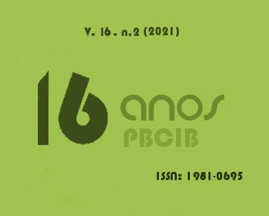 Visualizar Vol. 16, No 2 (2021)