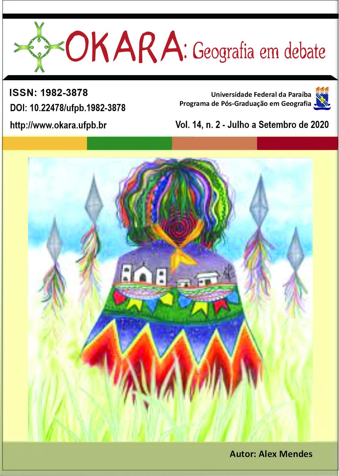 Visualizar Vol. 14, N. 2 (2020)
