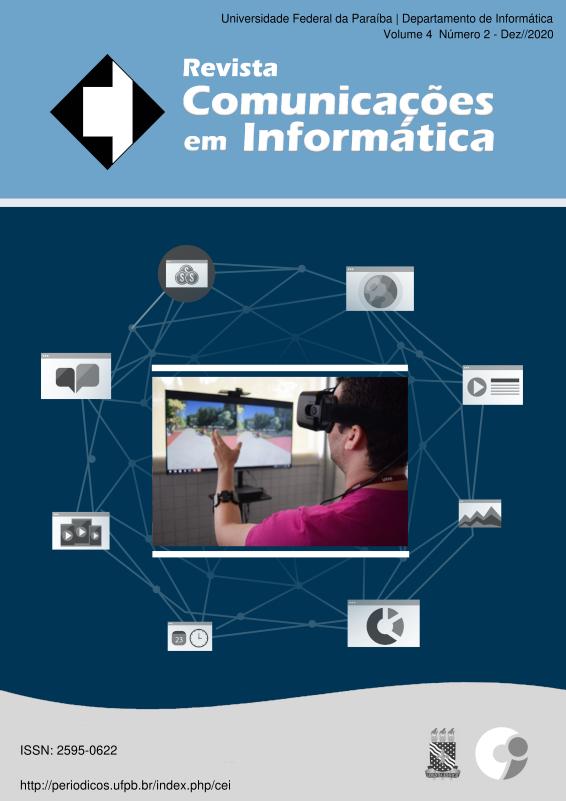 Visualizar v. 4 n. 2 (2020)