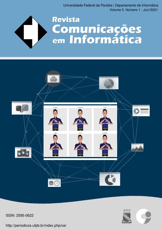 Visualizar v. 5 n. 1 (2021)
