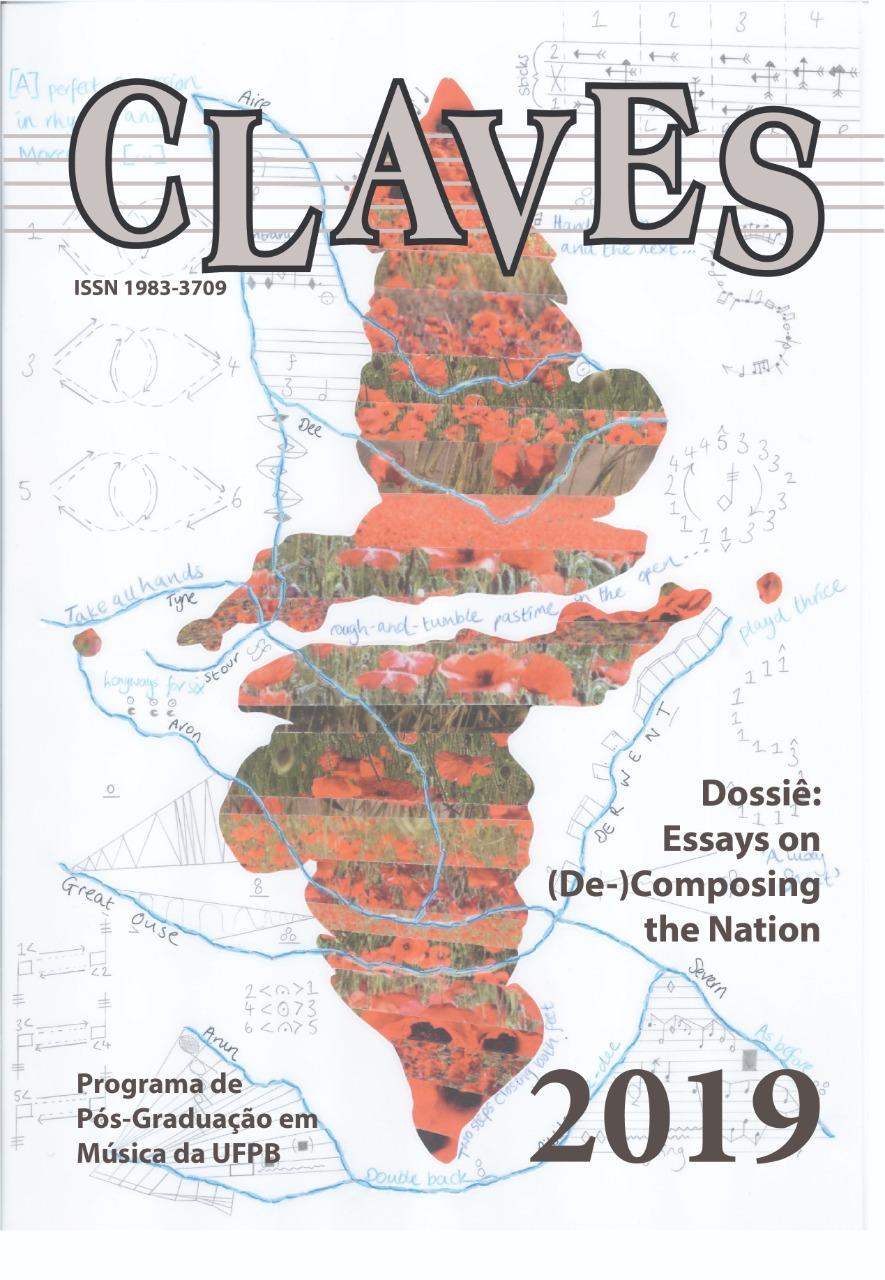 Capa: excerto da obra [Unnamed Maps Series] de Caroline Lucas. Elaboração final da capa: Albergio Diniz
