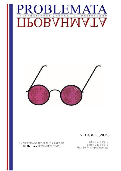 Visualizar v. 10 n. 5 (2019)