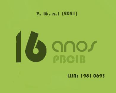 Visualizar Vol. 16, No 1 (2021)